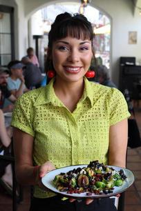 woman with food.JPG