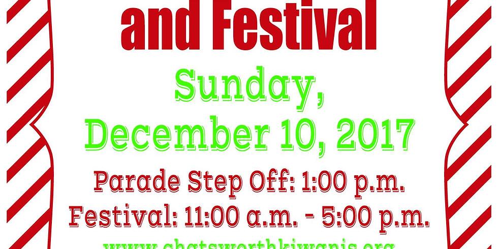 Chatsworth Holiday Parade & Festival