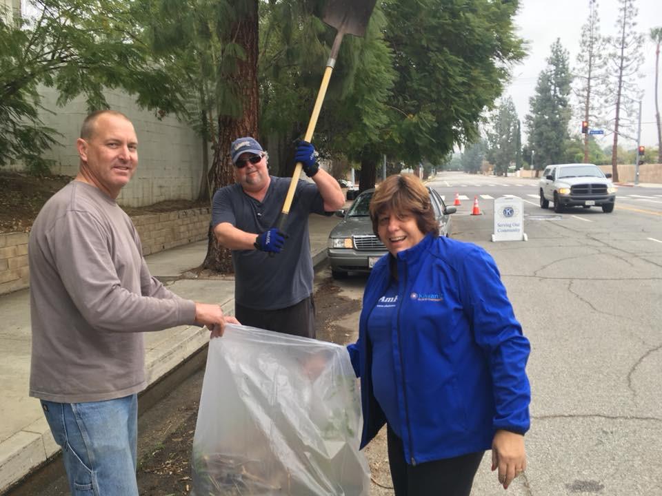 Street Clean Ups