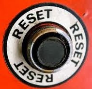 Tip #36: RESET!