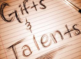 Tip #18: Recognize Your Gifts & Talents.