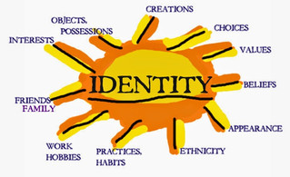 Tip #47: Know Your Identity.
