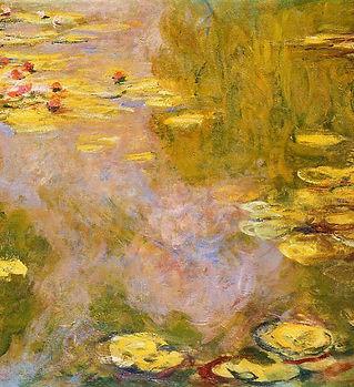 Water-Lily_Pond_1919_Claude_Monet_Metrop