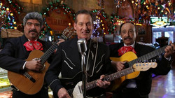 RCB Rick with Mariachis at Mi Tierra