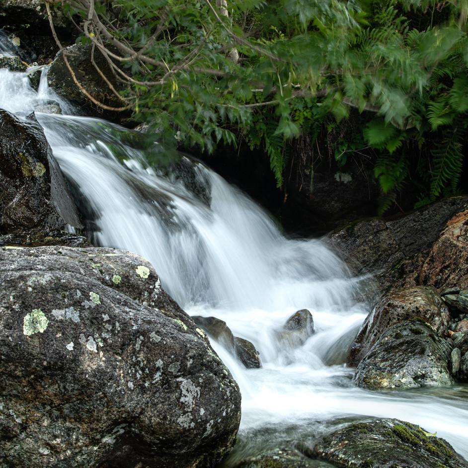 Patterdale Waterfall