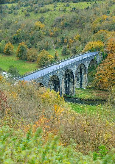 Monsal Trail Viaduct 2