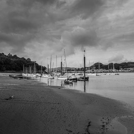 Conwy Quay