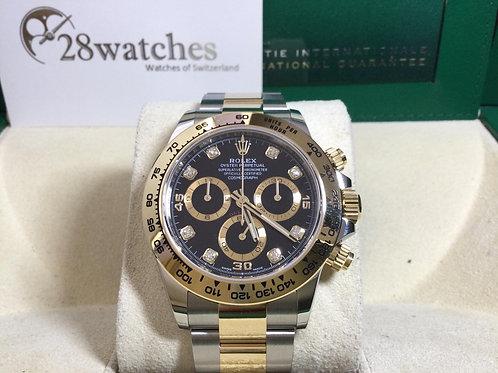 Brand new Rolex Daytona 116503-0011 全新 - 銅鑼灣店