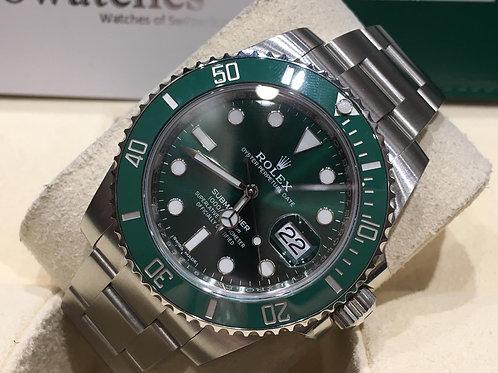 Rolex Submariner 116610LV_20191003_1855_01