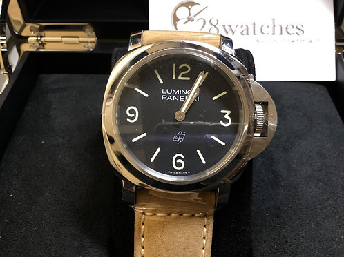 Pre-Owned Panerai Special Editions PAM01086 二手行貨,- 銅鑼灣店