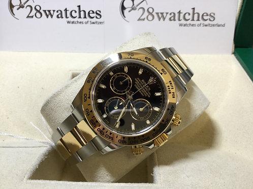 【銅鑼灣店】二手 Rolex Daytona 116503「行貨」