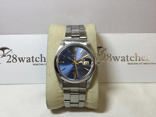 【銅鑼灣店】二手 Rolex Oyster Precision 6694「淨錶」