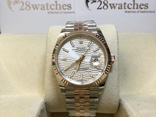 Brand new Rolex Datejust 126231 全新,2021年新款 - 銅鑼灣店