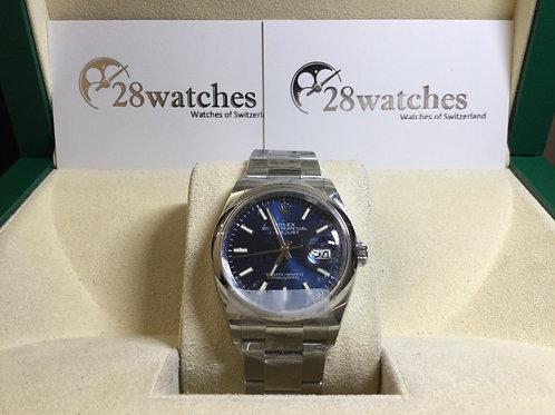 Brand new Rolex Datejust 126200 全新 N000778 - 銅鑼灣店