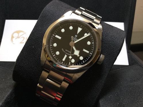 Pre-Owned Tudor Black Bay 79500 二手 - 銅鑼灣店