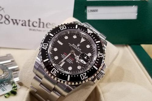 Rolex Sea-Dweller 126600 MK I_20190825_1639_01