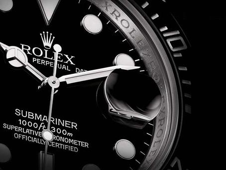 進入奢華腕錶世界 - 勞力士 Rolex