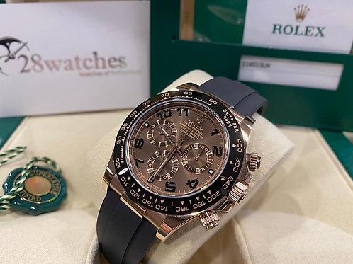 【尖沙咀店】二手 Rolex Daytona 116515LN「五年保養」「行貨」「停產」