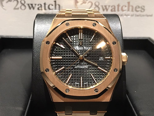 【銅鑼灣店】二手 Audemars Piguet ROYAL OAK 15400OR