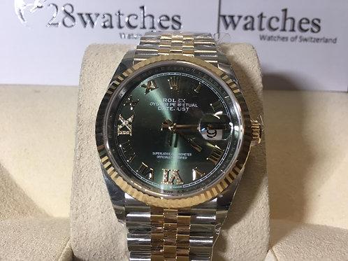 Rolex Datejust 126233_20190710