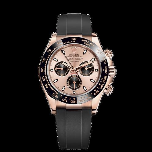 全新 Rolex Daytona 116515LN pink
