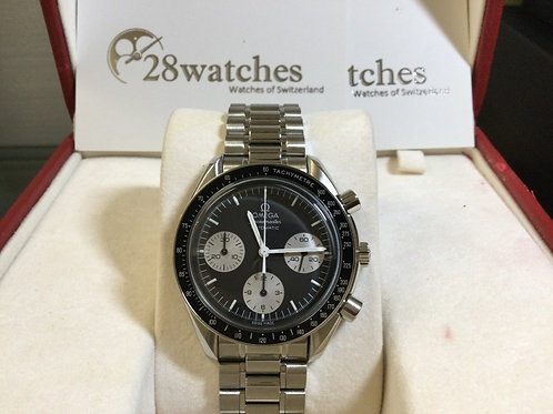 Pre-Owned Omega Speedmaster Automatic 35105200 二手 - 銅鑼灣店