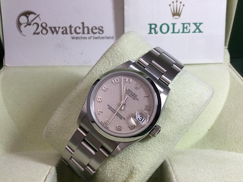Pre-Owned Rolex Datejust 78240 二手行貨,AD發票,停產 - 銅鑼灣店
