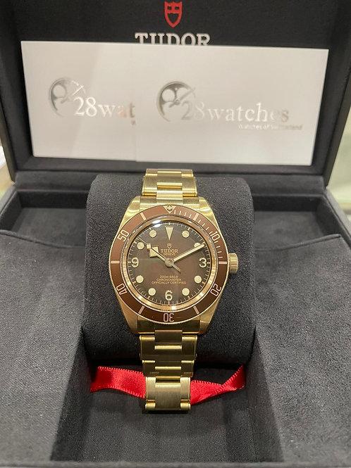 Brand new Tudor Black Bay Fifty-Eight 79012M 全新 - 尖沙咀店