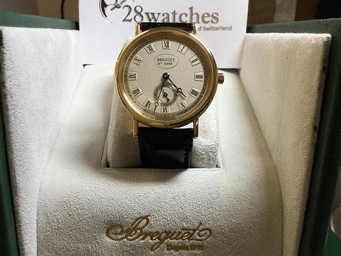 Pre-Owned Breguet Classique 3910BA/15/286二手 - 銅鑼灣店