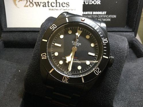 Pre-Owned Tudor Black Bay Dark 79230DK 二手行貨  - 銅鑼灣店