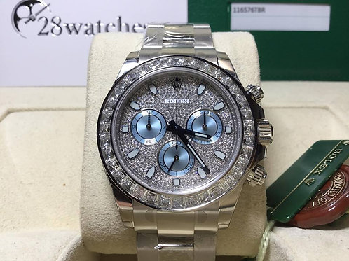 Rolex Daytona 116576TBR-2014-01
