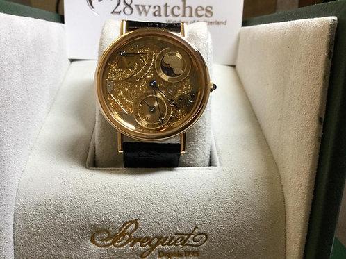 Pre-Owned Breguet 3135BR/00/286- 銅鑼灣店