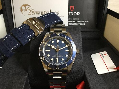 Brand new Tudor Black Bay 79030B 全新 -銅鑼灣店