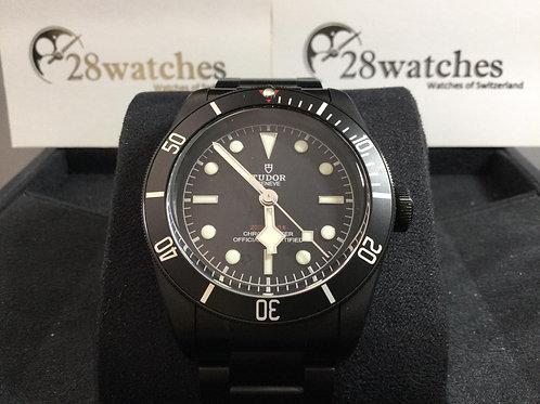 Brand new Tudor Black Bay Dark 79230DK 全新 - 銅鑼灣店