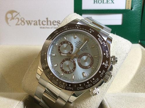 Pre-Owned Rolex Daytona 116506 二手 - 銅鑼灣店