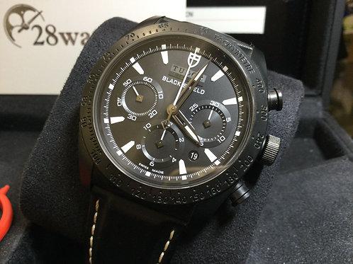 Pre-Owned Tudor Fastrider Black Shield 42000CN 二手,停產 - 銅鑼灣店
