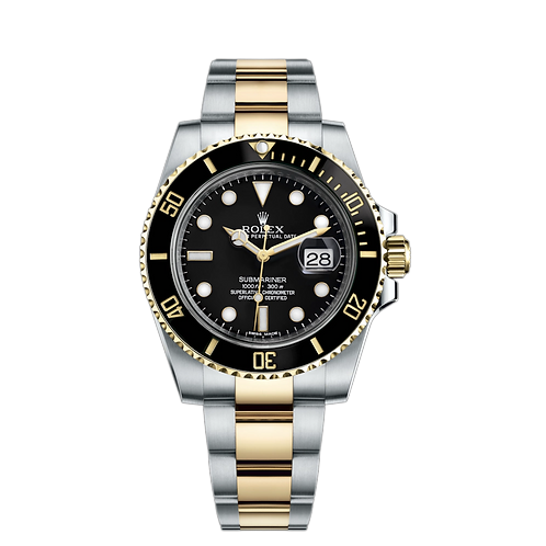 Rolex Submariner Date 116613LN-0001