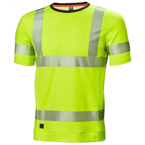 Helly Hansen Warnschutz T-Shirt Active