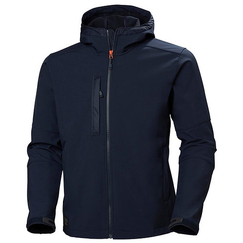 Helly Hansen Softshell Jacke Kensington