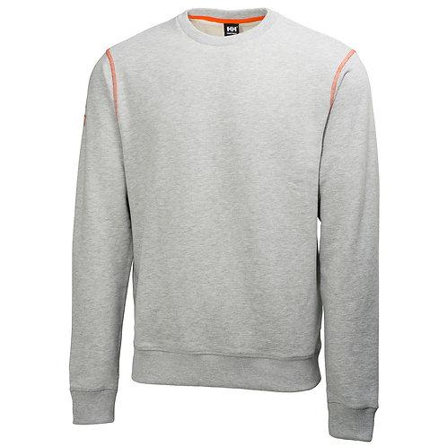 Helly Hansen Rundhals Sweater Oxford