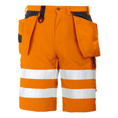 ProJob Shorts EN 20471 Kl. 2