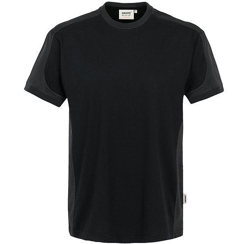 Hakro T-Shirt Contrast