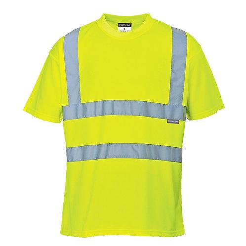 PW Warnschutz T-Shirt