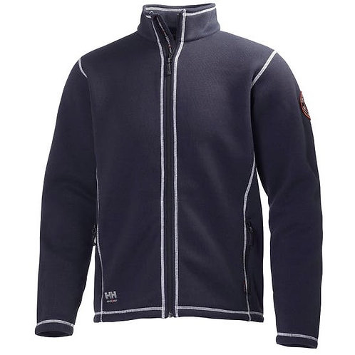 Helly Hansen Fleece Jacke Hay River