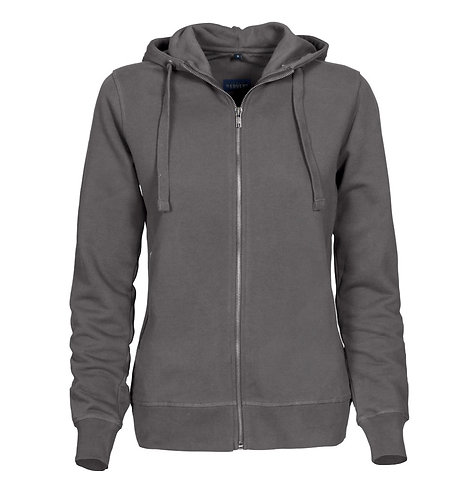 James Harvest Sportswear Damen Kapuzenjacke