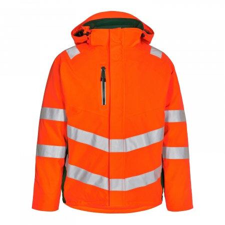 Engel Warnschutz Winterjacke Safety