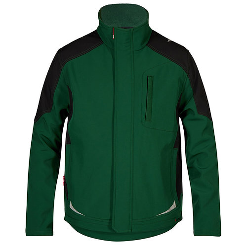 Engel Softshell Jacke Galaxy