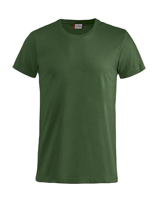 Clique T-Shirt Basic
