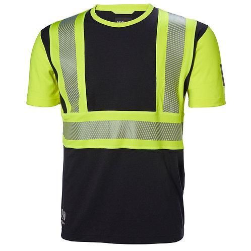 Helly Hansen Warnschutz T-Shirt ICU