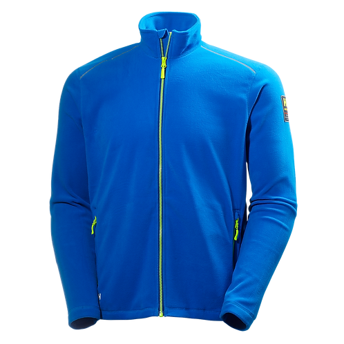 Helly Hansen Fleece Jacke Aker